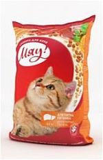 Корм для кошек МЯУ