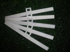 Комплектующие для вертикальных жалюзи: вешак