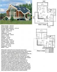 Construction of Wooden Houses - Technological