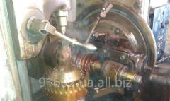 I WILL SELL. Gear wheels metal working