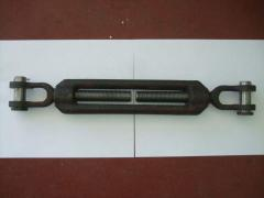 Talrep fork fork with a loading capacity of 2