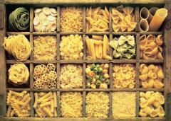 Noodles, Macaroni production of TM
