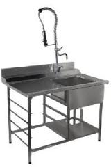 SINK - THE TABLE FOR DIRTY WARE