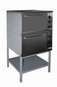 ShEZh series cabinet ovens