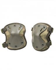 Наколенники Mil-Tec Protect (MIL-TACS FG)