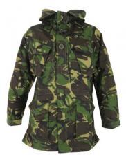 Куртка Combat,  Windproof Woodland DP, ...