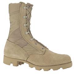 Altama Hot Weather Boots (Khaki)