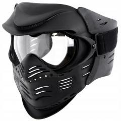 Защитная маска для игры в пейнтбол (Max Fuchs)