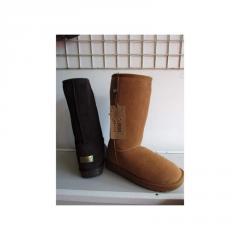 Ugga boots female winter