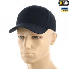 Бейсболка M-TAC Flex Lightweight (Dark Navy Blue)