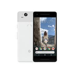 Google Pixel 2 128Gb white Мобильный телефон