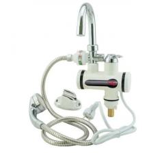Проточный водонагреватель с душем MHz MP5201 3000