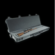 Cases for the weapon, Covers gun