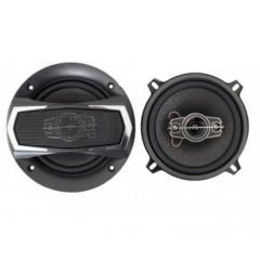 Автоакустика TS-1695 6.5, 4-х полос., 750W