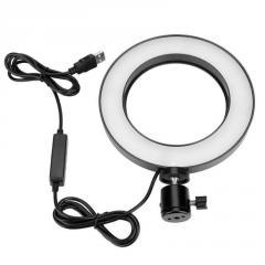 Кольцевая светодиодная Led Лампа 16 см / кольцевой