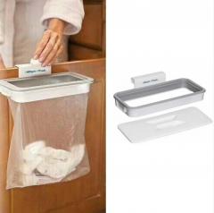 Держатель для мусорных пакетов навесной