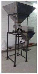 Dispenser weight model Giant dosage up to 5 kg,
