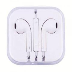 Проводные наушники I5, Наушники для iPhone iPod