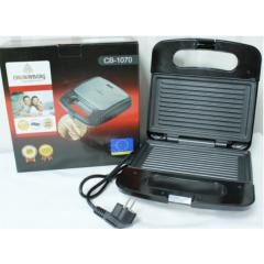 Сендвичница Sandwich Maker Crownberg CB 1070