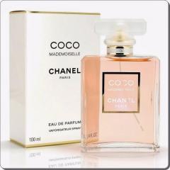 Женская парфюмированная вода Chanel Coco