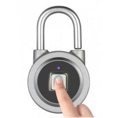 Умный замок APP LOCK открытие дверей по отпечатку