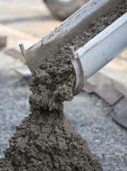 F50 M-350 B25 P2 concrete