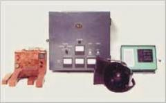 Equipment universal alarm systems and bonds of