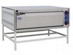 Case baking 1-section ShP-1