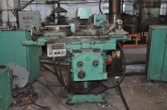 Horizontally milling machine second-hand type 6P12