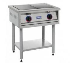 Electric stove industrial KIY-V PE-2