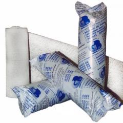 Bandaże gipsowe