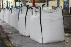Material for a raskisleniye, neutralizations of