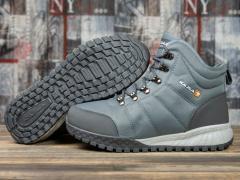 Зимние мужские кроссовки 30982, Kajila Fashion