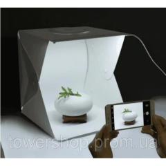 Световой Лайт бокс с 2x LED подсветкой для