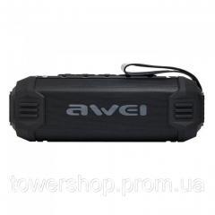 Портативная экстремальная Bluetooth колонка Awei