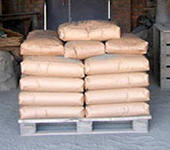 PTs400 cement (Balakley) in bags
