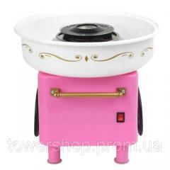 Аппарат для приготовления сладкой ваты на