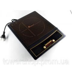 Индукционная электроплита DOMOTEC 2000 Ват