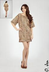 Платье летнее. 01359 O.Jen