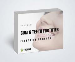 Gum & Teeth Fortifier - укрепляющая жвачка для десен и зубов