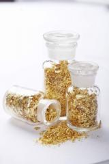 Пищевое золото  Украина