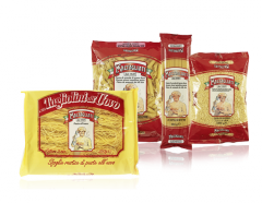 Packaging for pasta