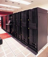 Программный комплекс для торговли в интернете