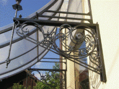 Ковка Ивано - Франковск, кованые ворота, кованые