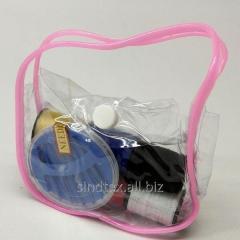 Походный набор в сумочке для шитья и ремонта одежды (657-Л-0272-3)