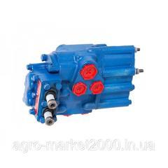 Гидрораспределитель типа Р80-3/1-44 для