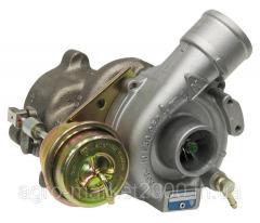 Турбина / Audi A4 1.8T / Audi A6 1.8T / VW Passat