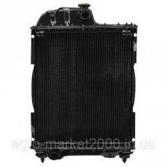 Радиатор вод.охлажд. МТЗ-80, Т-70 70У-1301.010 с