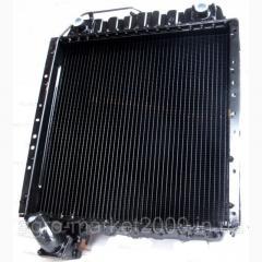 Радиатор вод.охлажд. Т-150 (6-ти рядн.)