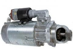 Стартер ЯМЗ (24В/8,2 кВт) СТ2501-3708000-21